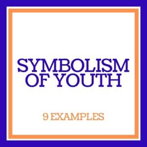 symbolism of youth