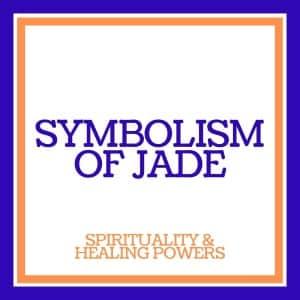 symbolism of jade