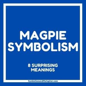 magpie symbolism