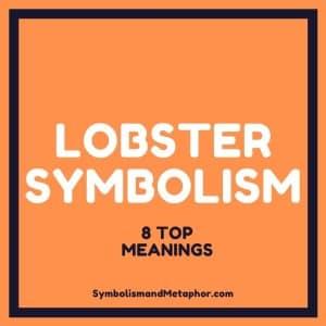 lobster symbolism