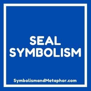 seal spirit animal symbolism