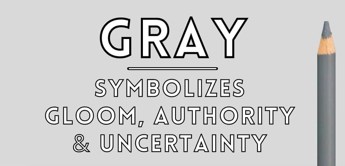 gray symbolism