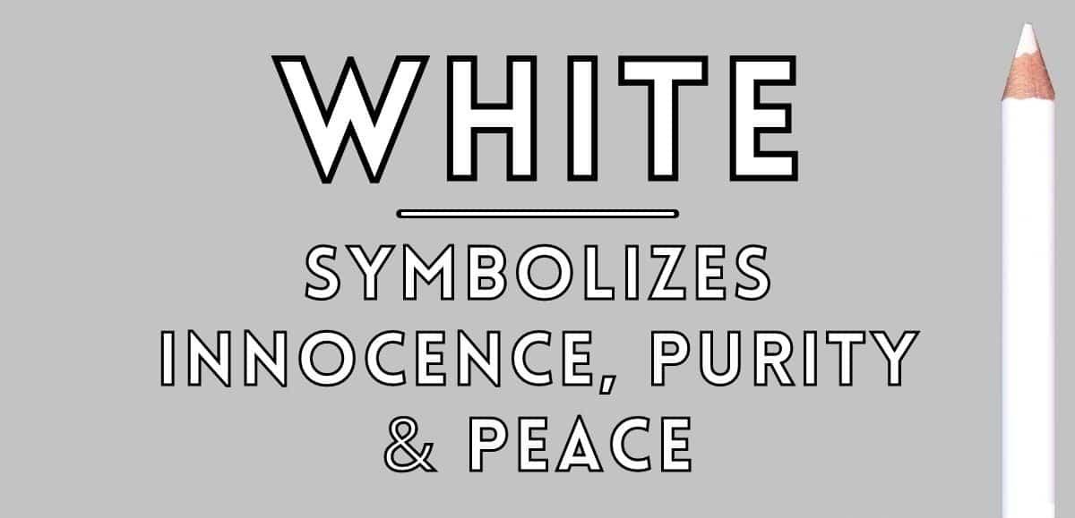 white symbolism